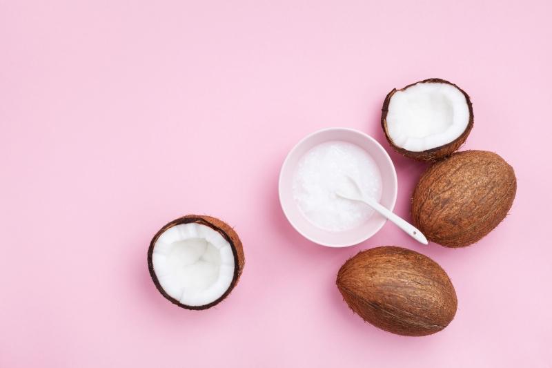 Cat este de benefic uleiul de cocos pentru piele si par?